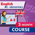 General English - A1 Elementary Tests
